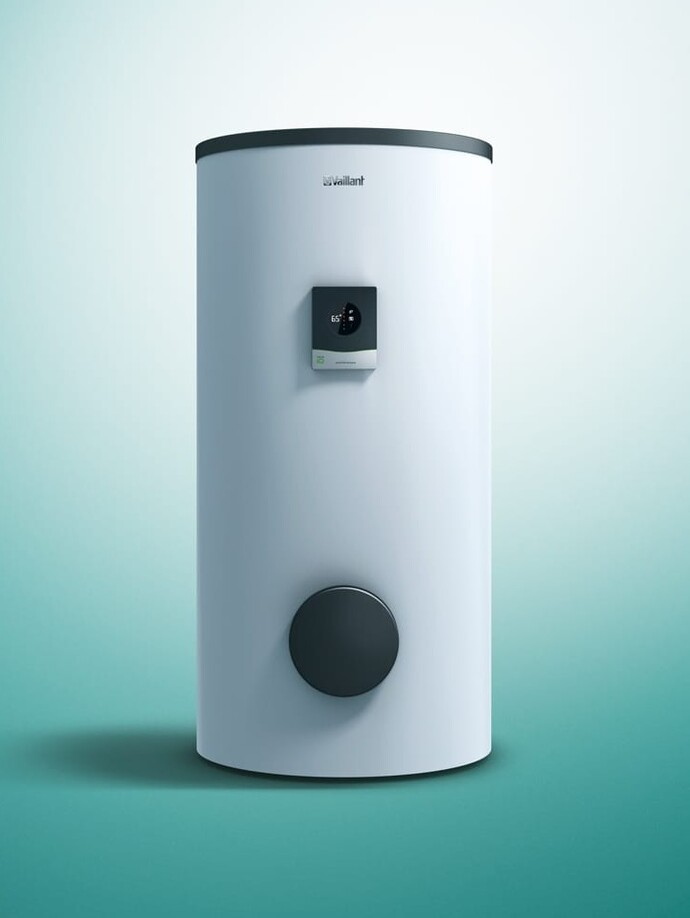uniSTOR exclusive med Green iQ: VIH RW 300/3 - 500/3 MR