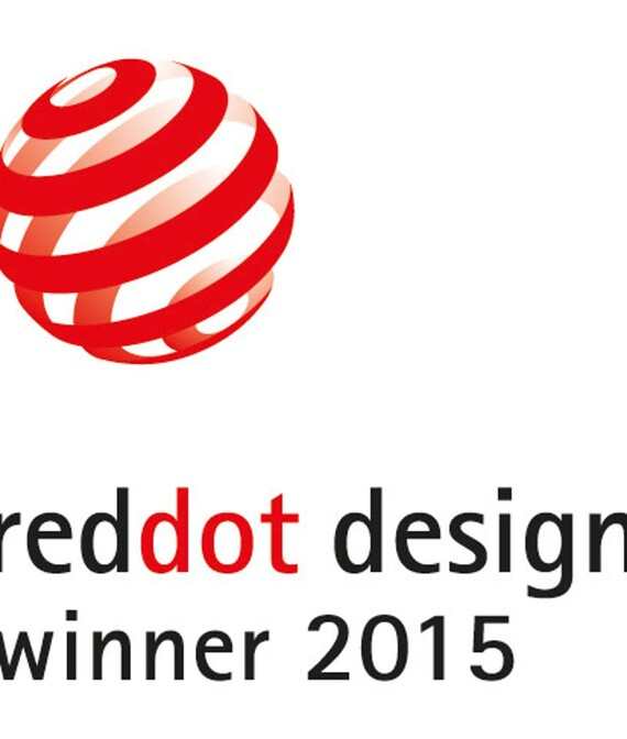 ecoTEC exclusive: Vinnar av Red Dot Design Award 2015